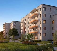 NCC- Brf Ängshusen