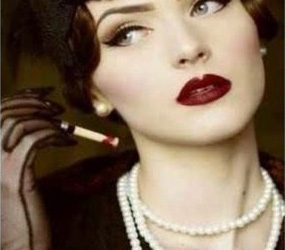 29 september – Gatsby-party & mingel, A little party never killed nobody!