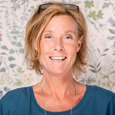 Ingela Kock Fredriksson