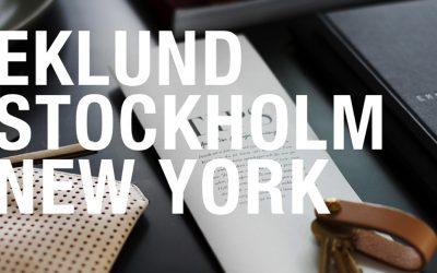 Aktuellt event i Göteborg – Lunchseminarium med ESNY, 17 november