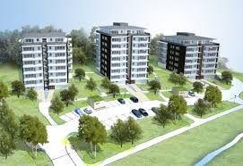Aranäs Projekt- Brf Utsikten