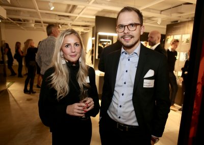 Invigning Showrooms by MAKAJO Stockholm!