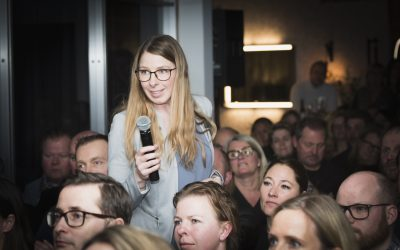 Vårens stora event Göteborg 2018