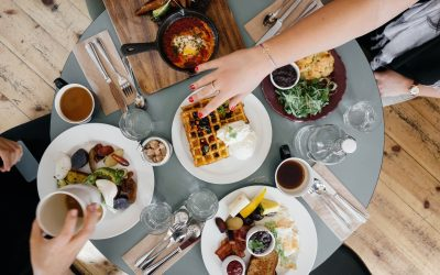 Frukostevent med badrumstema 8 maj i Göteborg