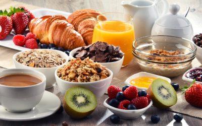 Härlig frukost och inspirerande speed dejting – Göteborg 19 februari 2019