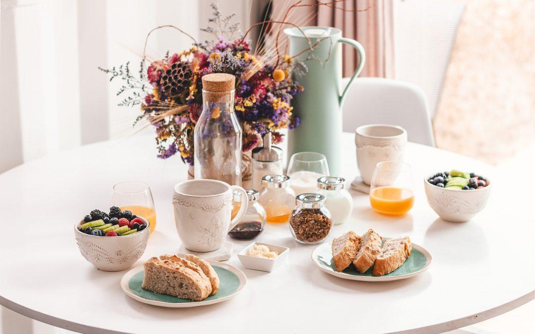 Välkommen på utställarfrukost varje torsdag – Stockholm