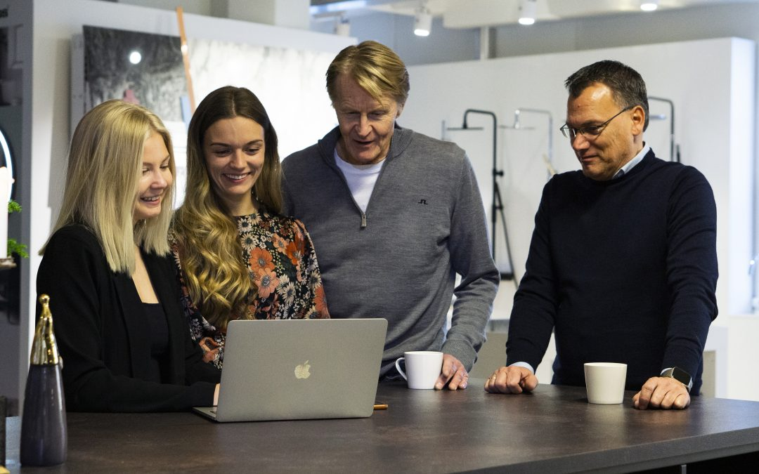 Framgångsrika Bostadsprojekt med HomeRun – Stockholm 5 februari 2020