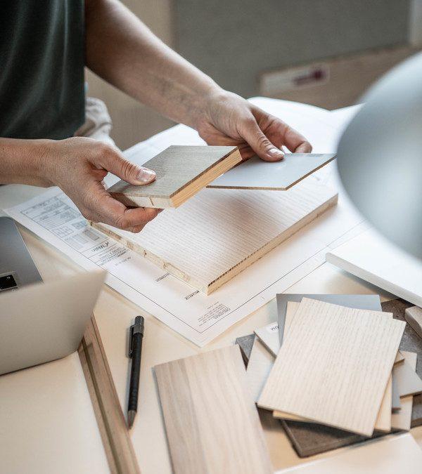 MAKAJO ger dig inspiration och designråd när du skall välja ditt Kährs golv – 2021