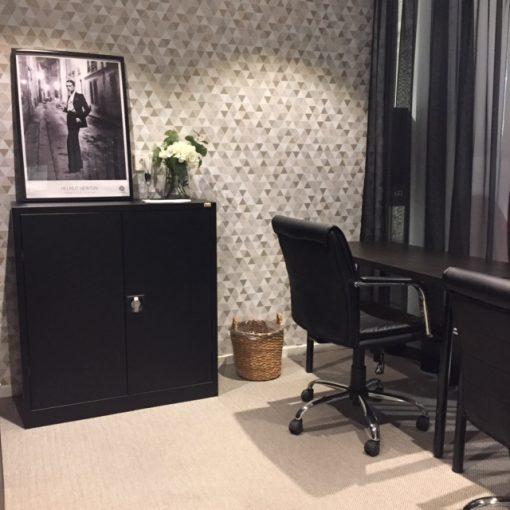 Harlem kontor