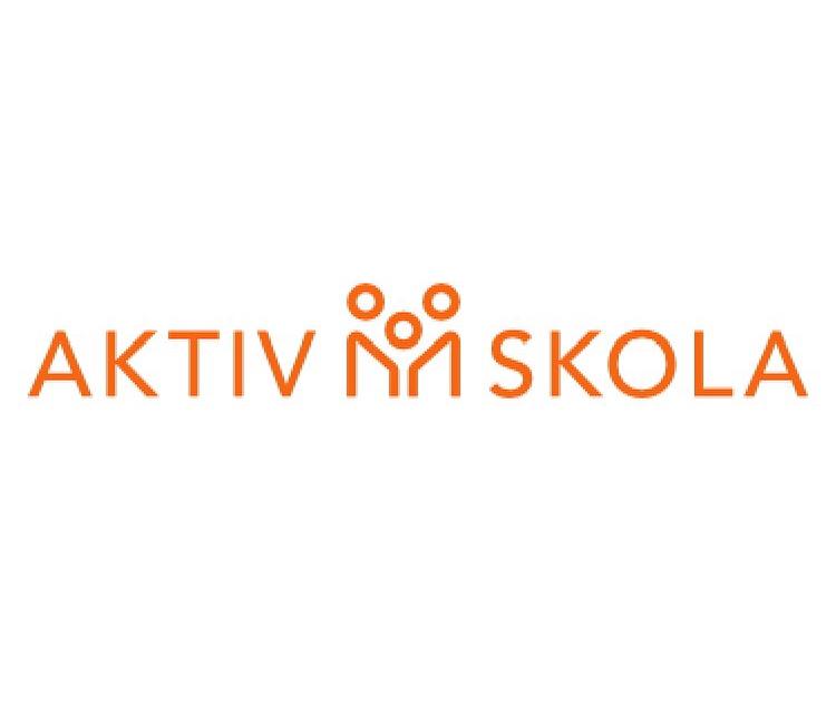 Vi stödjer stiftelsen Aktiv Skola